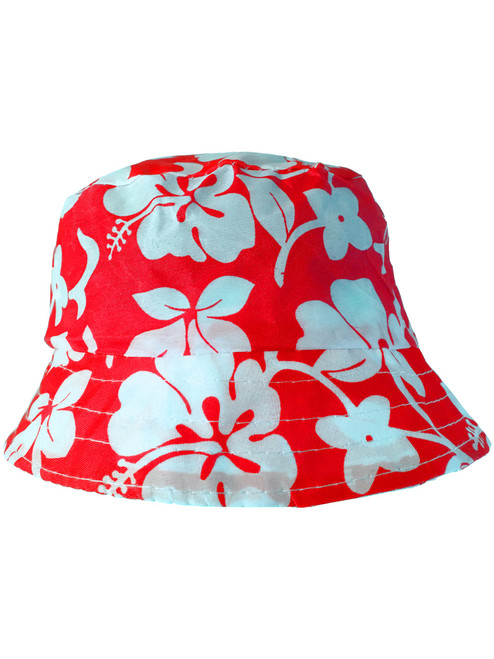 Mens Island Castaway Gilligan Red Rugby Polo Long Shirt White Bucket Hat Costume