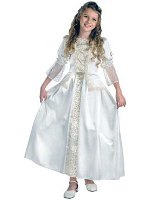 Elizabeth Swann Deluxe Pirate Child Costume Pirates of the Caribbean