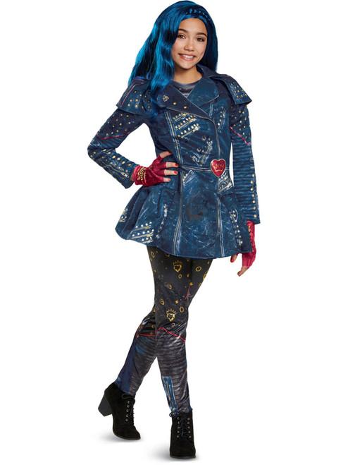 Disney Descendants Halloween Costumes   BlockBusterCostumes com
