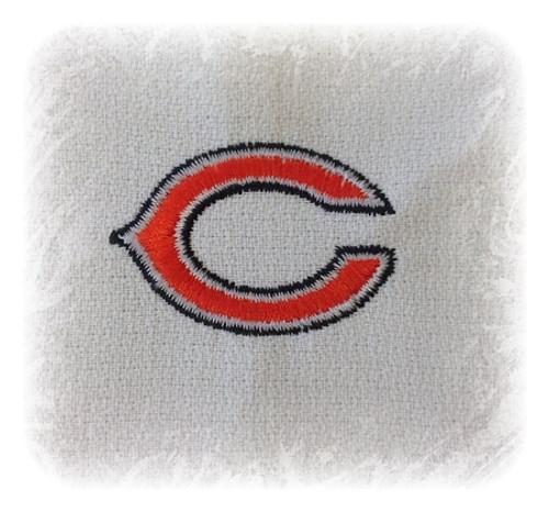 Mini C Machine Embroidery Design