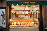Choosing a gelato showcase - your machinery matters