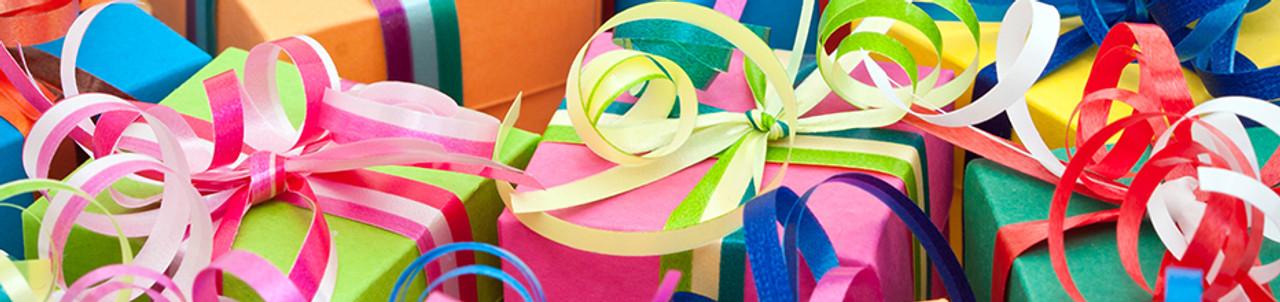 WRAPITAQ 4mil Wrapping Paper Satin