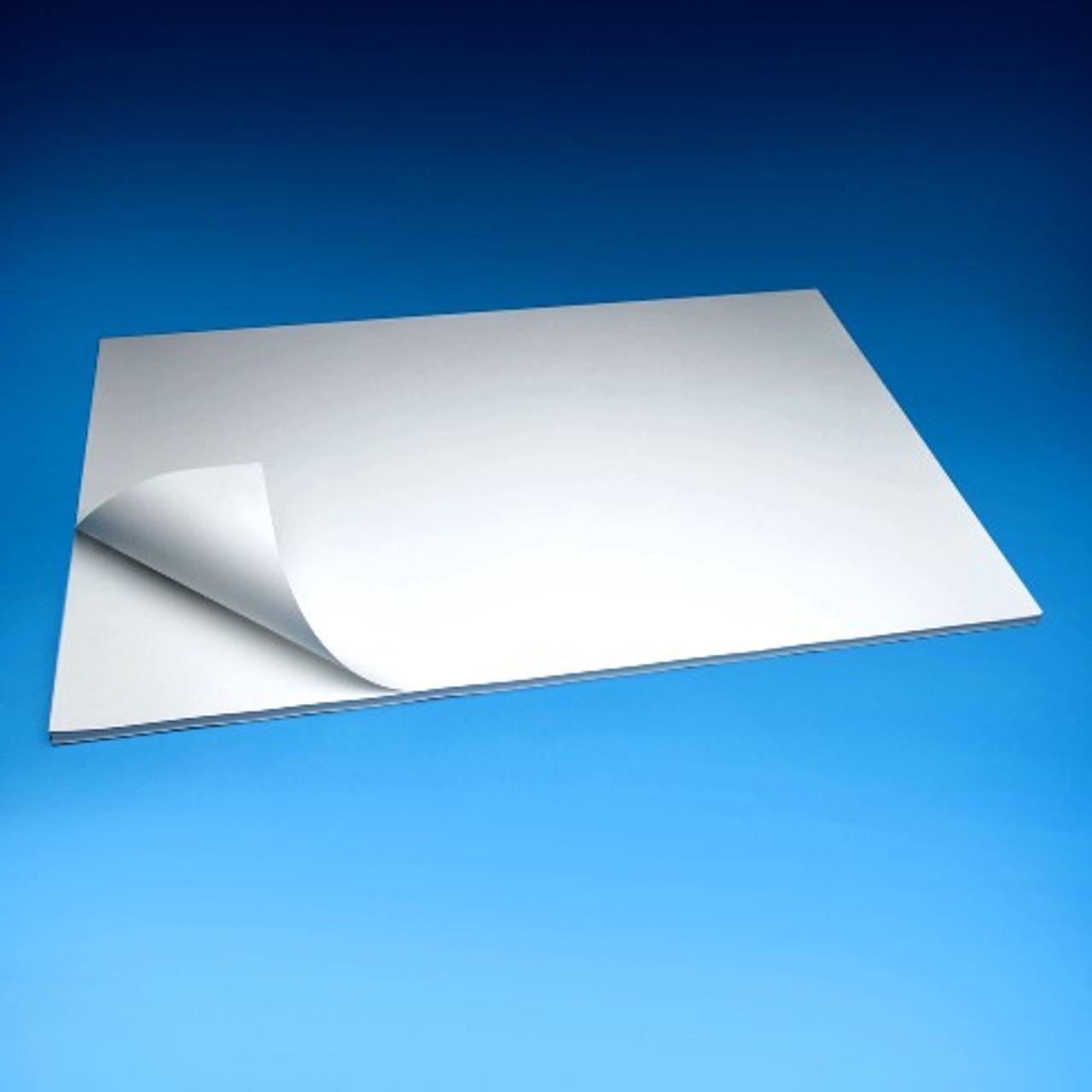 Inkjet Erasable Mylar Film 4 Mil 18 X 24 50 Sheets 7924d026