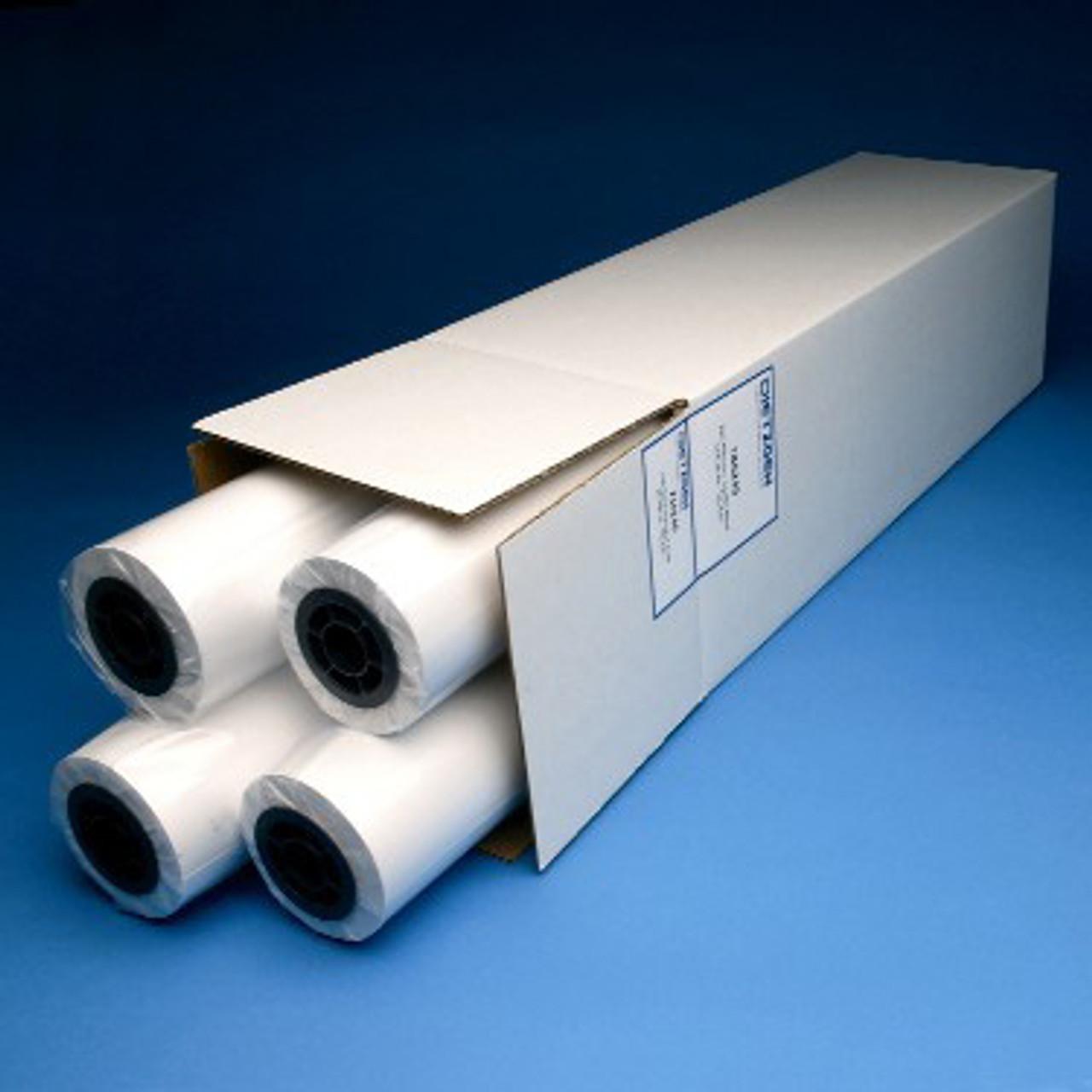 20 lb Inkjet Bond 22 x 150-4 Rolls