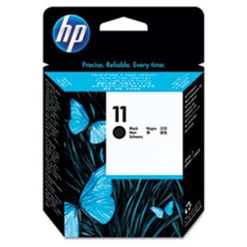 HP 11 - Black Printhead - C4810A