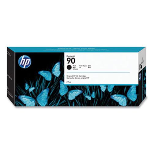 HP 90 -Ink Cartridge - Black 775ml - C5059A