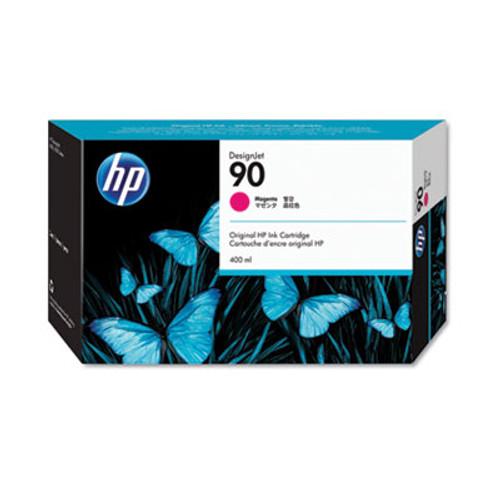 HP 90 -Ink Cartridge - Magenta 400ml - C5063A