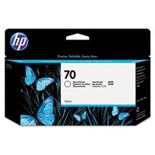 HP 70 - Ink Cartridge - Gloss Enhancer 130ml - C9459A