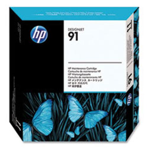 HP 91 - Maintenance Cartridge - C9518A