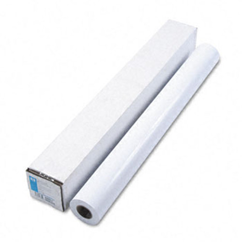 "HP Instant-dry Gloss Photo Paper, 7.9 mil, 24"" x 100', Q6574A"