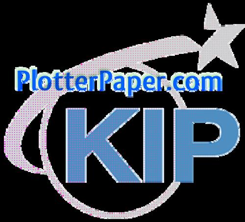 Kip Wide Format Toner, 300 gm, 2 Bottles - KIP 7100