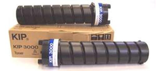 KIP 3000 OEM Toner (2-300gm-ctgs)