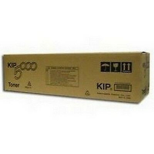 Kip Wide Format Toner, 4-450gm Cartridges, SUP5000-103