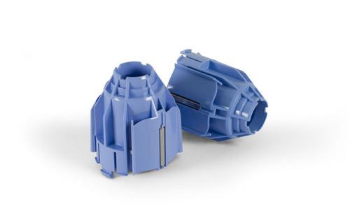 HP Designjet 3-in Core Adapter Set - CN538A