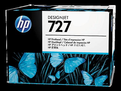 HP 727  - Printhead -B3P06A