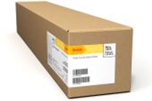 """Kodak Pro Inkjet Matte Photo Paper, 230g, 42"""" x 100', KPRO42M"""