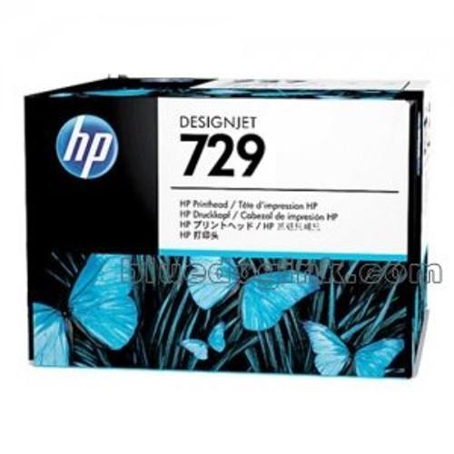 HP 729 DesignJet Printhead Replacement Kit - F9J81A