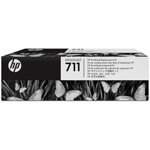 HP 711 DesignJet Printhead Replacement Kit - C1Q10A