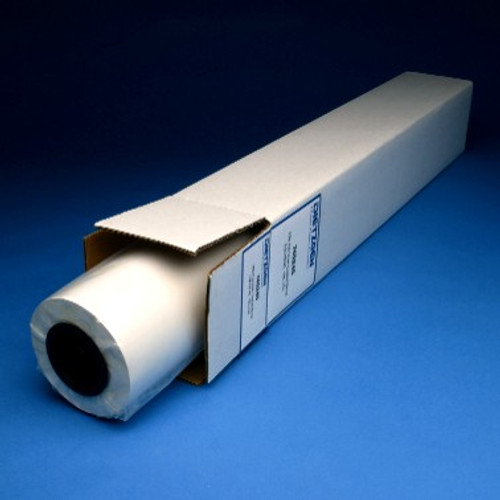 "Ultra Premium 2-Side Coated Bond , 28lb, 24"" x 150'  2"" Core 1 Roll"