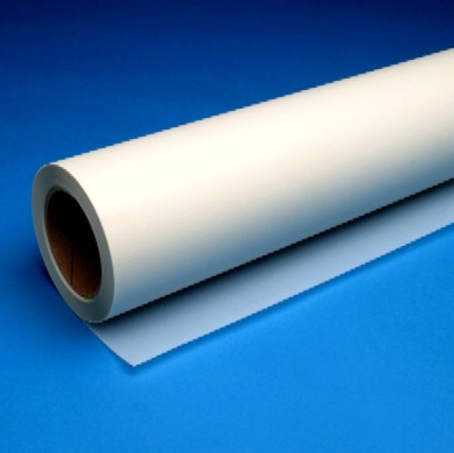 "4 Mil Engineering Mylar Film, 36"" x 150' 1 Roll, 494D365 Taped To Core"