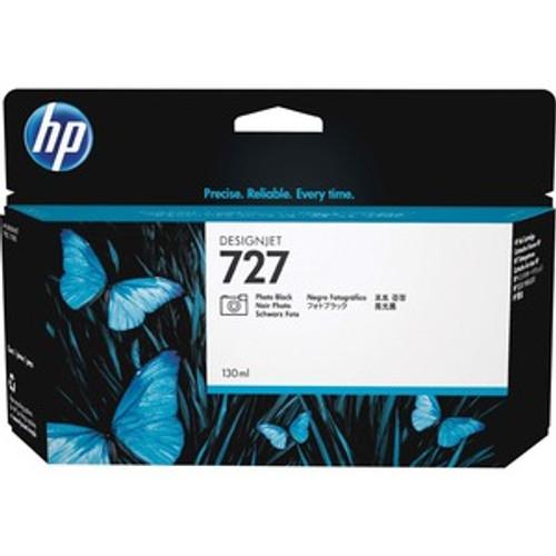 HP 727 Ink Cartridge - Photo Black 300ml - F9J79A