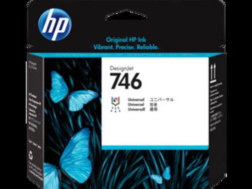 HP 746 DesignJet Printhead, P2V25A