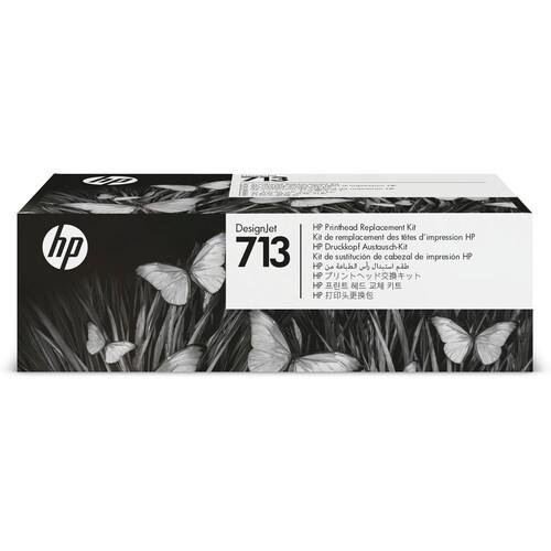 HP 713  - Printhead -3ED58A