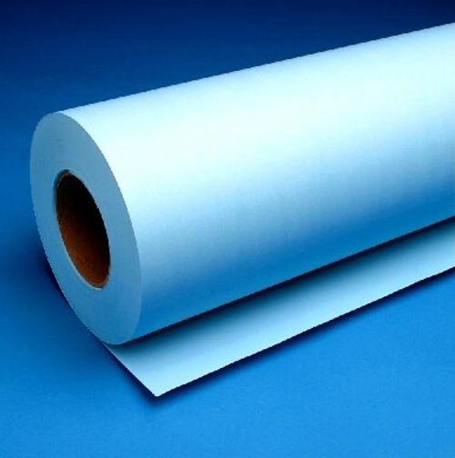 """20lb. Inkjet Blue Tinted Bond, 24"""" x 150' 4 Rolls,732Bl245U"""