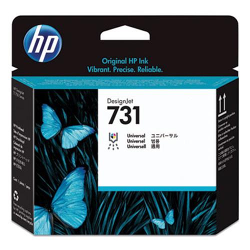 HP 731 Designjet Printhead, P2V27A