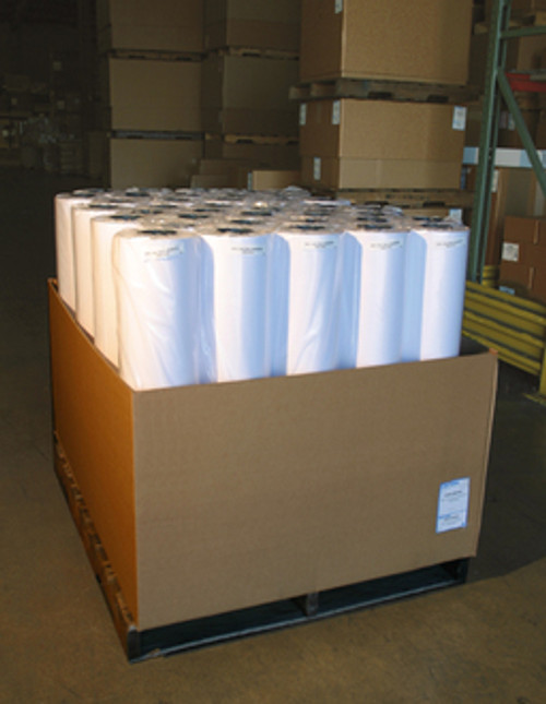 "Engineering Laser Bond, 20lb,22"" x 500'' 24 Roll/Carton, 430C22LU"