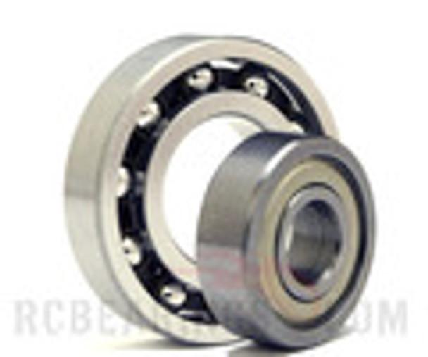 YS 120 ST/SR Bearings