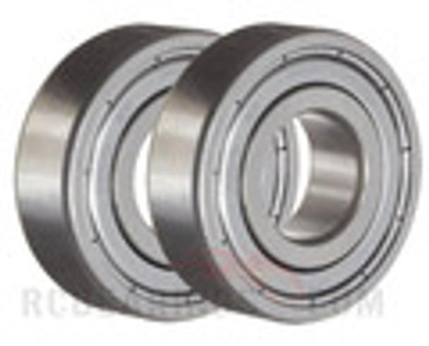 TREX 600ESP #RCM-BL600M Bearings