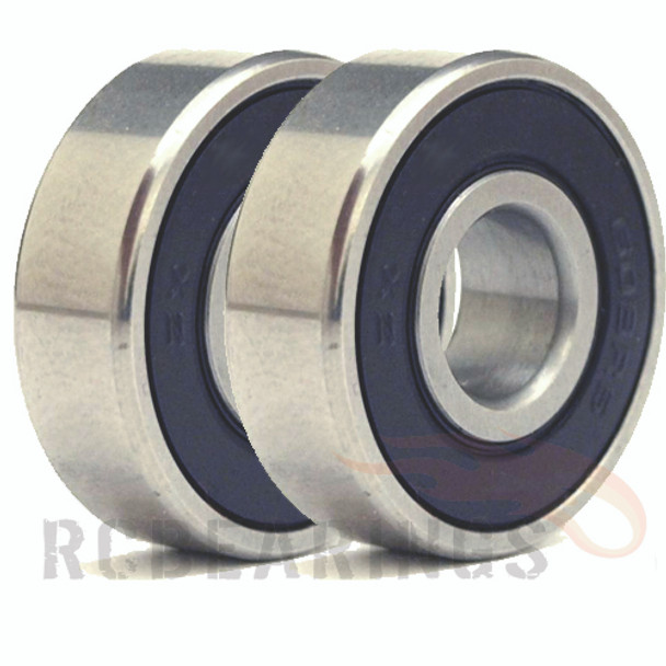 A&M Sachs 2.4 bearings