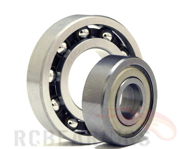 ASP .40-46 High Speed two stroke bearings