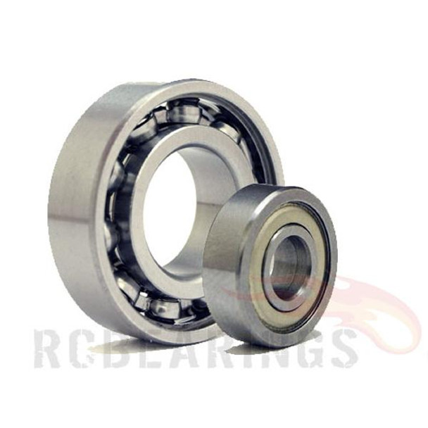 Supertigre 51 G Bearings