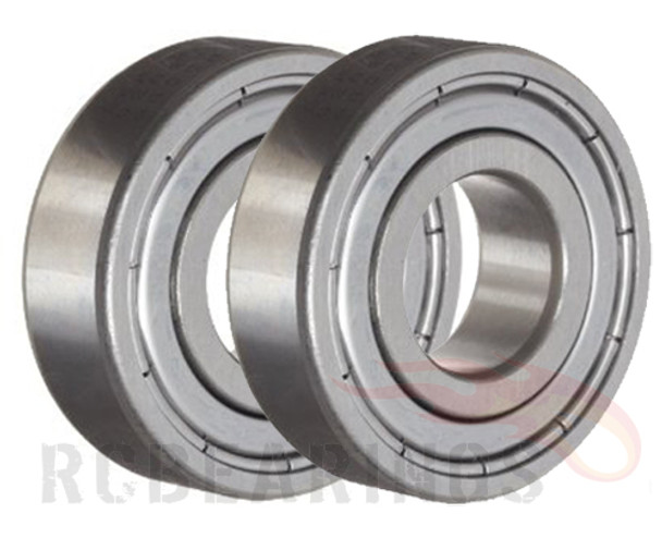 TREX 600 Motor Standard Bearings Set