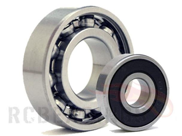 SAITO 65 Stainless Steel Bearings
