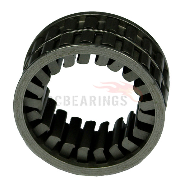 TSA Auto hub upgrade kit w/sealed bearings