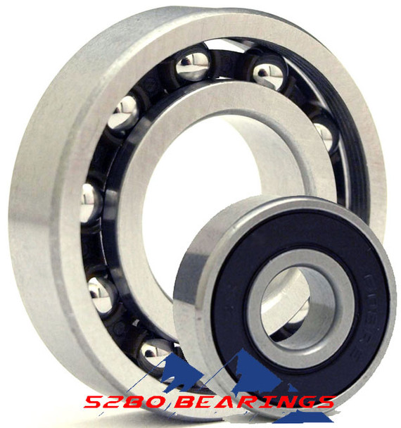 Evolution 40-46 Stainless Steel Bearings