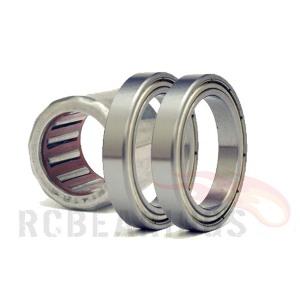 TREX 550-600 Auto hub repair kit with H60021