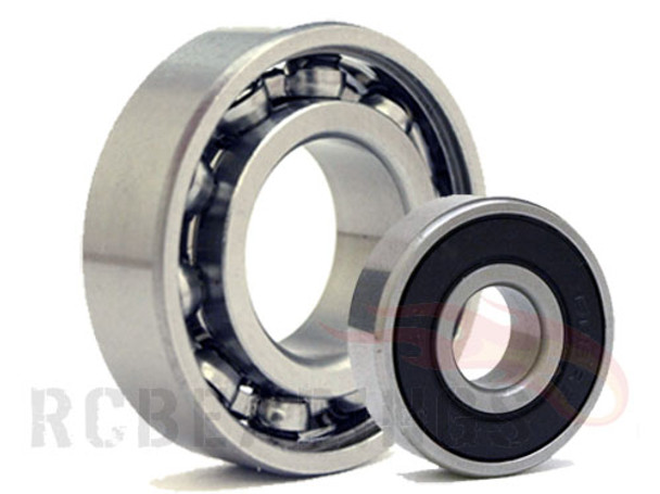 Saito 120 old style standard bearings