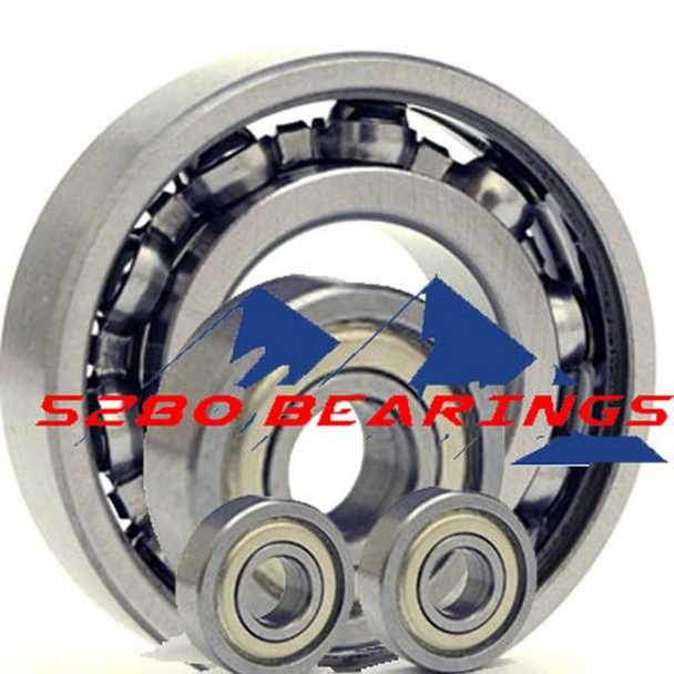 OS 160 FT Twin Bearing set