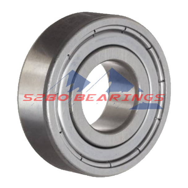 Saito 300 twin bearing set