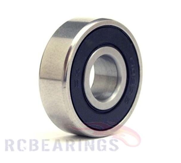 6X13X5 Cartridge Bearing 686-2RS