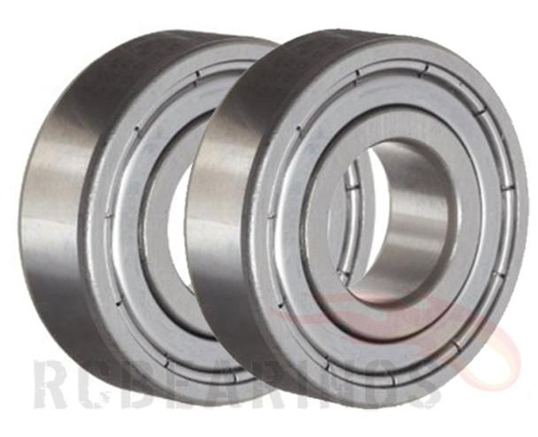 TREX 500 ESP Rotating Bearings