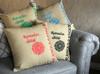 Ramadan Embroidered Pillow Case
