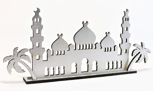 Mosque Stand