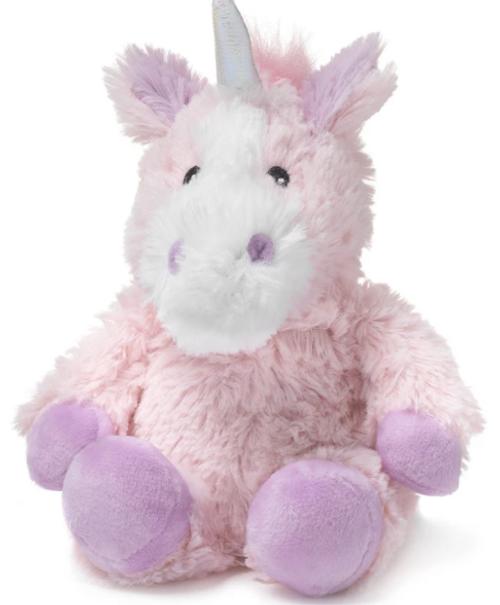 Pink Unicorn Warmie
