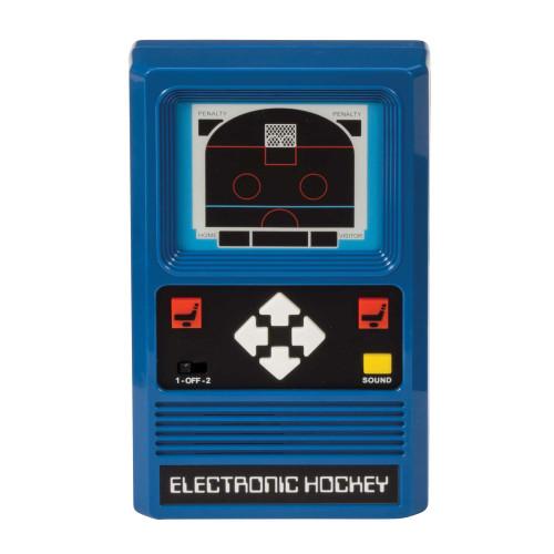 Electronic Hockey Game