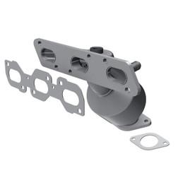 Magnaflow 49298 | FORD ESCAPE, MAZDA TRIBUTE, MERCURY MARINER | 3L | Rear Manifold-Bank 1 | Catalytic Converter-Direct Fit | OEM Grade EPA